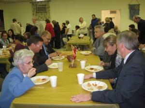 EPC Heritage Luncheon
